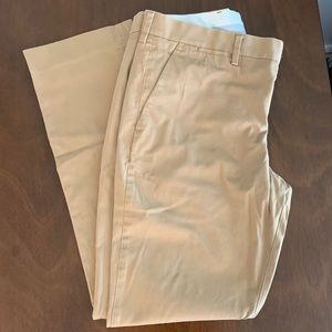 Express Photographer Pants Tan 29/30 EUC
